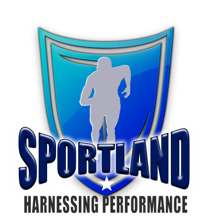 Sportland Training and Fitness