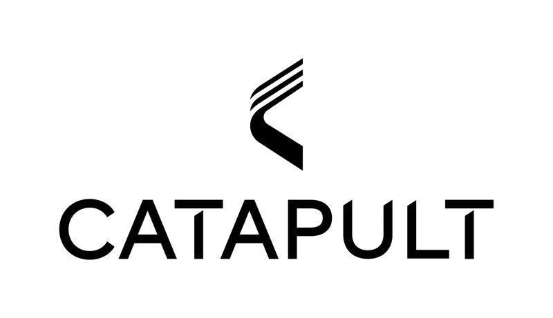 Catapult Sports GPS Logo