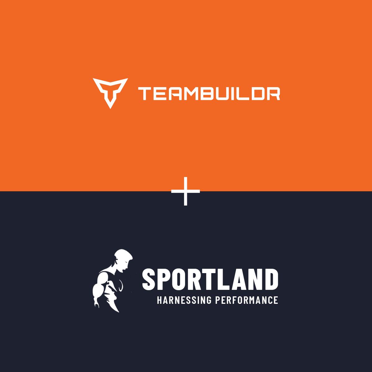 TeamBuildr Partners with Sportland - Sportland