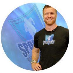Coach Sam Portland
