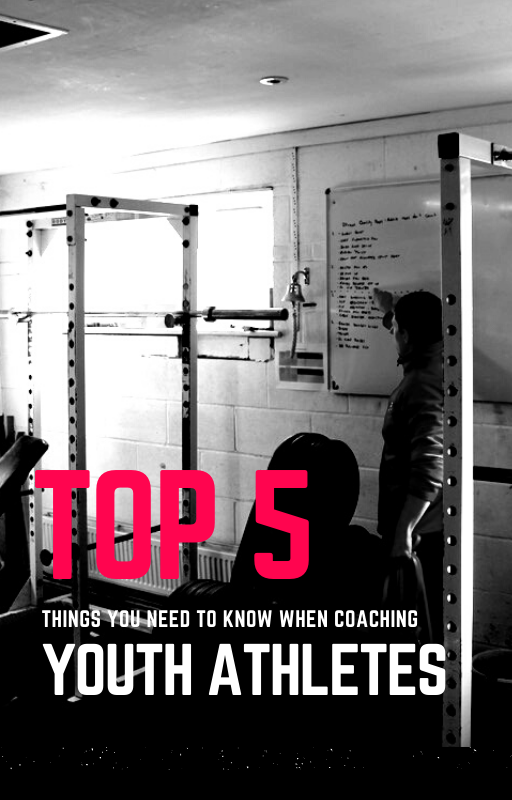 Youth strength and conditioning free ebook